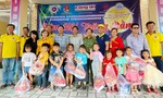Báo Công an TPHCM và các nhà tài trợ: Tổ chức Tết Trung thu cho 600 thiếu nhi