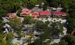 Hành trình vui hội mùa trăng rằm lung linh chưa từng có tại Tây Ninh