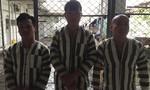 """Nhóm thanh niên """"vô cớ"""" bắt cóc người ở Sài Gòn sa lưới"""