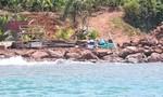 Xử lý nghiêm hành vi chiếm rừng, lấn biển tại Hòn Thơm