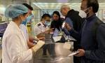 Mở lại đường bay quốc tế: Khách nước ngoài phải chịu chi phí xét nghiệm khi nhập cảnh