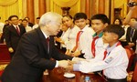 Thư của Tổng Bí thư, Chủ tịch nước nhân dịp khai giảng năm học mới