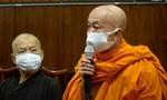 Thay trụ trì chùa Kỳ Quang 2, kiểm tra tất cả các chùa có nhận gửi tro cốt