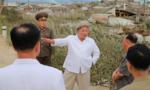 Ông Kim Jong Un cách chức lãnh đạo tỉnh vì lơ là chống bão Maysak