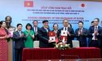 Nhật Bản viện trợ gần 500 tỷ đồng giúp Việt Nam chống Covid-19