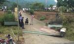 Sập cổng trường, 3 học sinh tử vong, 3 em bị thương nặng