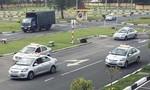 Trình Quốc hội cho ý kiến về dự Luật Bảo đảm trật tự, an toàn giao thông