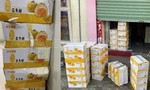 Đồng Nai: Phát hiện gần 2000 chiếc bánh trung thu toàn chữ Trung Quốc