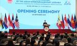 Khai mạc Đại hội đồng liên Nghị viện ASEAN lần thứ 41