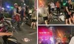 Khởi tố đối tượng đi xe máy gây tai nạn khiến một phụ nữ sảy thai