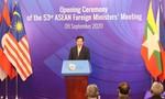 AMM 53: Việt Nam thẳng thắn chia sẻ quan ngại về tình hình Biển Đông