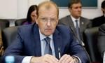 Thứ trưởng Năng lượng Nga bị bắt vì biển thủ gần 8 triệu USD