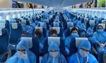 Hạn chế tối đa các chuyến bay đưa người nhập cảnh từ nay đến Tết