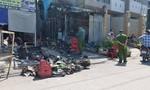 Cháy nhà trọ ở Sài Gòn, người phụ nữ cùng cháu trai 10 tuổi bị bỏng