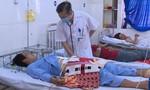 Cứu sống bệnh nhân vỡ lá lách và thận