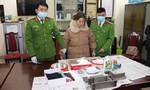 Bắt 5 đối tượng trong đường dây mua bán heroin trang bị vũ khí nóng