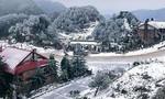 Nhiệt độ tại Bắc Bộ giảm sâu, có thể xuất hiện mưa tuyết ở vùng núi cao