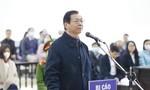 Xét xử cựu Bộ trưởng Vũ Huy Hoàng: Tiếp tục hoãn phiên tòa