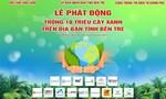 Thủ tướng Chính phủ gửi thư khen Bến Tre hưởng ứng trồng cây