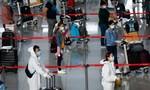 Philippines cấm du khách từ Mỹ vì lo ngại biến thể nCoV siêu lây nhiễm