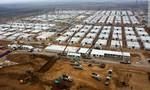 """Trung Quốc gấp rút hoàn thiện """"bệnh viện dã chiến"""" hơn 4.000 giường phòng dịch"""