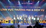 """Saigon Co.op là """"Thương hiệu Vàng"""" của TPHCM"""