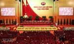 Thông cáo báo chí về Ngày làm việc thứ hai của Đại hội XIII