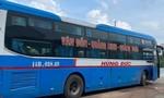 Xe chở 50 người từ vùng dịch Quảng Ninh xuống dọc đường nhiều tỉnh, thành