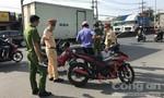 Xe máy tông nhau, nam công nhân tử vong khi vừa tan ca đêm