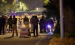 Bom phát nổ gần sứ quán Israel ở thủ đô Ấn Độ