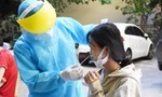 Bộ Y tế mở cao điểm phòng chống dịch, sau khi ghi nhận chủng virus SARS-CoV-2 mới