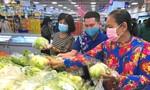 Các siêu thị của Saigon Co.op đón hơn 2 triệu lượt khách mua sắm ngày đầu năm