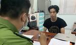 Bắt nóng tên cướp vào chung cư cao cấp ở Sài Gòn gây án