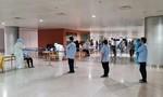 Tất cả F1 của nhân viên sân bay Tân Sơn Nhất nhiễm COVID-19 đều âm tính