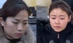 Hai nữ nhân viên trộm gần 80 cây vàng 9999 của công ty vàng bạc