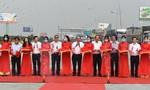 Thông tuyến cao tốc Trung Lương - Mỹ Thuận