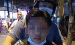 """Tên cướp tuổi teen sa lưới nhóm """"hiệp sĩ"""" ở Sài Gòn"""