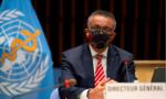 """Tổng giám đốc WHO """"vô cùng thất vọng"""" với Trung Quốc"""
