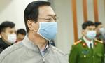 Cựu Bộ trưởng Vũ Huy Hoàng cùng đồng phạm ra toà vụ gây thiệt hại 2.700 tỷ đồng