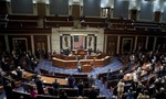 Sau cơn bạo loạn, Quốc hội Mỹ nối lại cuộc họp xác nhận kết quả bầu cử