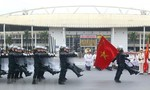 Lực lượng CAND chủ động bảo vệ tuyệt đối an ninh, an toàn Đại hội Đảng lần thứ XIII