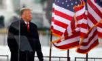 Trump đã thảo luận về việc tự ân xá cho chính mình?