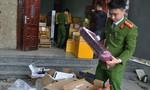 Thu giữ gần 200 thùng thiết bị phục vụ sòng bạc trong resort