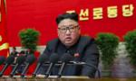 """Ông Kim Jong Un nói """"Mỹ là kẻ thù lớn nhất"""" của Triều Tiên"""
