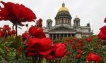 'Đám cưới hoàng gia' đầu tiên sau hơn một thế kỷ ở Nga
