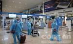 Hành khách bay từ TPHCM đến Hà Nội được theo dõi sức khỏe tại nhà