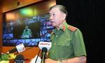 Bộ trưởng Tô Lâm gửi Thư khen toàn thể CBCS Công an xã, thị trấn