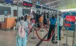 Hơn 400 hành khách 'mắc kẹt' ở Phú Quốc nhiều tháng được về TPHCM