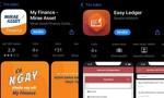 Cảnh báo: Mất hàng chục triệu khi vay tiền trên ứng dụng online