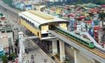 """Chính phủ """"thúc"""" tiến độ các dự án đường sắt đô thị"""